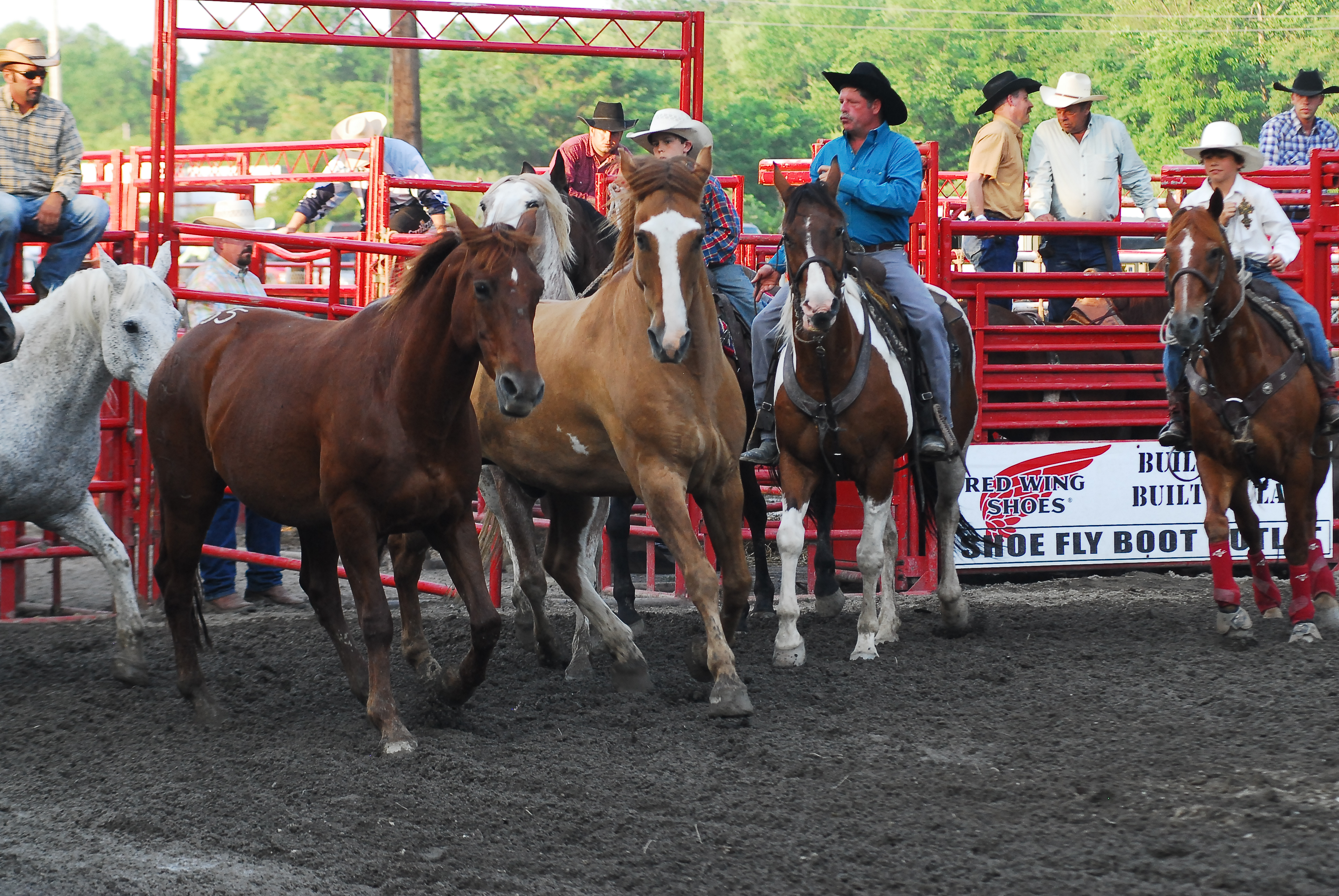 Ticket Information 15th Annual Central Pa Rodeo
